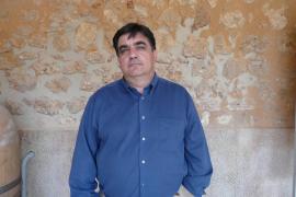 JOAN JUAN PONS, ALCALDE DE CAMPOS.