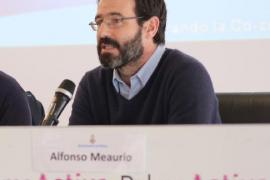 Fallece Alfonso Meaurio, exgerente del Palacio de Congresos y de la FEHM