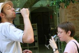 La Fira del Vi, una cita consolidada con el vino 'made in Mallorca'