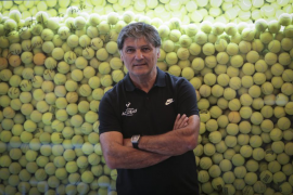 El Barcelona Open homenajeará a Toni Nadal