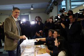 Elecciones 21D