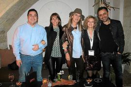 Cóctel del foro 'Mallorca: Destino MICE' en Puro Hotel