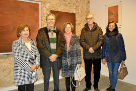 Muestra de homenaje a Guillem Llabrés en Sencelles