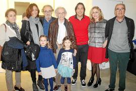 Ramon Canet cierra el 35 aniversario de 6A Galeria d'Art