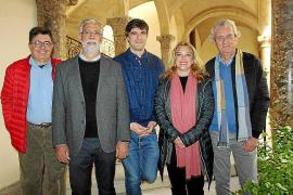 La DO Oli de Mallorca presenta el Oli Novell 2017