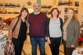 Presentación de Temps de Vins, los vinos más literarios de la DO Binissalem