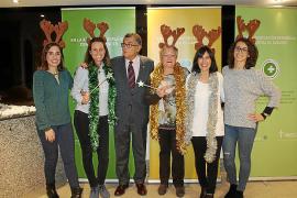Encuentro anual de voluntarias de la AECC