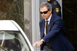 Rebajan de 3 millones a 500.000 euros la fianza para Jordi Pujol 'Junior'