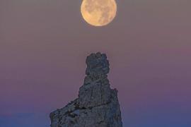 Última superluna del año