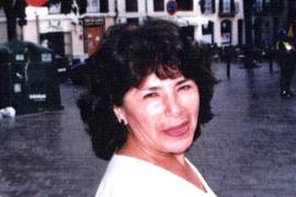 MARIA ELENA SALCEDO PAREDES