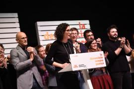 Rovira afirma que catalanes han votado «república» aunque ERC no haya ganado