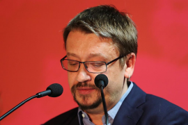 Domènech (CatECP) admite que «no es el resultado esperado»