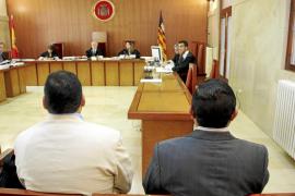 Juzgado un hombre por secuestrar y violar a una adolescente gitana en la calle Manacor de Palma