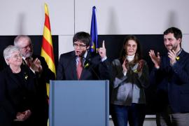 El poderío madrileño no ha sido suficiente para derrotar al independentismo catalán