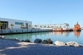 Alcúdia es el único puerto estatal de Balears sin representación en la Autoritat Portuària