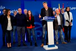 Rajoy reúne al Comité Ejecutivo del PP tras su debacle electoral en Cataluña
