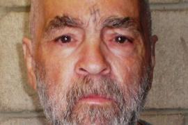 Dudas sobre a quién le corresponde el cuerpo de Charles Manson