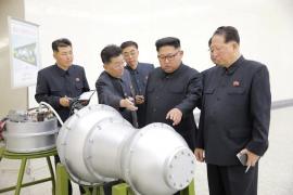 Corea del Norte dice que la nueva estrategia de EEUU busca la «subordinación total del mundo»