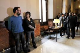 El juez Llarena investiga a Mas, Rovira y Gabriel por rebelión en el 'procés'