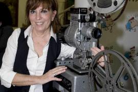 La actriz Mercedes Sampietro, Premi Gaudí d'Honor 2018