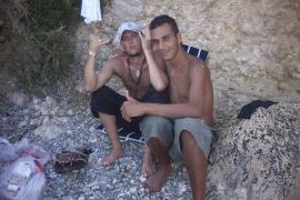 ibiza jonathan blanch muerto asesinato asesinado comandancia militar