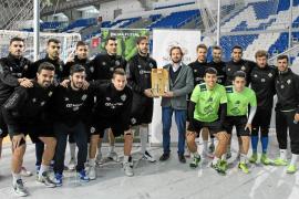 El Palma Futsal desafía al Barça