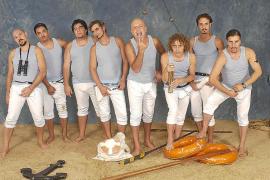 Los argentinos Bersuit llegan «con ganas de tocar en Palma» su cumbia y su rock