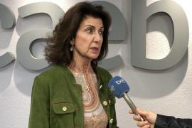 La CAEB prevé que la economía de Baleares acabe 2017 con un crecimiento del 3,3 %