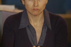 Imagen de archivo de Neus Mateu, nueva directora del Estado en Ibiza y Formentera.