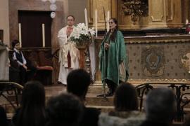 El 'cant de la Sibil·la' vuelve a las iglesias el 24 de diciembre