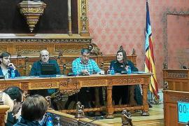 El pleno del Consell aprueba la nueva fecha del rescate del túnel de Sóller y su precio