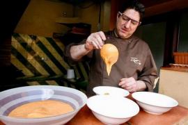 Fallece el cocinero Àngel Solé en un accidente de tráfico