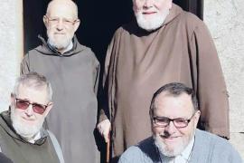 Retoman la búsqueda del ermitaño desaparecido en Valldemossa