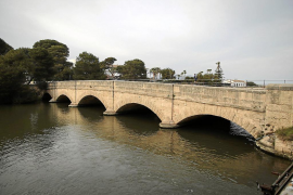 El Govern proyecta recuperar la calidad hídrica de s'Albufera con las Fonts Ufanes