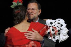 Rajoy asegura que la decisión sobre Bildu es un paso atrás en la lucha contra ETA