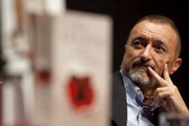 Condenado Pérez Reverte a pagar 80.000 euros por plagio