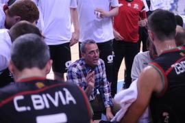 Xavi Sastre presenta su dimisión