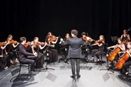 Orquestra Lauseta ofrece un concierto benéfico en Lloseta