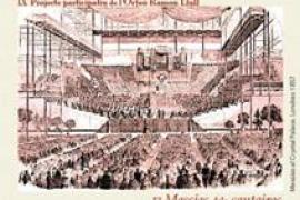 El Orfeó Ramon Llull invita a participar en 'El Messies dels cantaires' en Palma