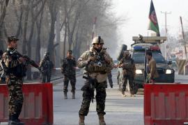 Al menos 7 personas han muerto en el atentado contra la agencia de inteligencia afgana en Kabul