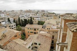 La inversión sueca en la compra de viviendas en Mallorca crece un cien por cien desde 2013