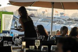 Baleares ya recibe más trabajadores de fuera que cuando empezó la crisis