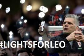 Luto por la pérdida en accidente de dos hijos del técnico del Fluminense Léo Percovich