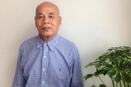 Condena de 8 años de prisión para el popular activista y bloguero chino Wu Gan