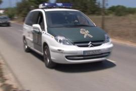 Localizada la mujer que derramó ácido en un autobús y quemó a dos pasajeros en Madrid
