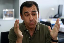 Maillo (PP) pide a Puigdemont que regrese y abandone la «matraca» de que en España se persiguen ideas