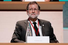 Rajoy, maniatado por sus pésimos resultados en Cataluña, no tiene otro remedio que la mano dura