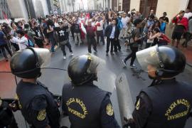 Fujimori pide perdón «de todo corazón» a los peruanos a los que defraudó