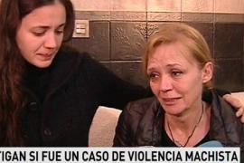 La joven muerta en Benicàssim fue metida a la fuerza en el coche accidentado