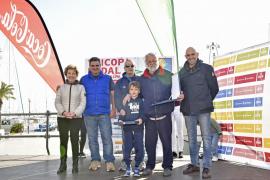 VIII Copa Nadal Port de Palma – El Corte Inglés